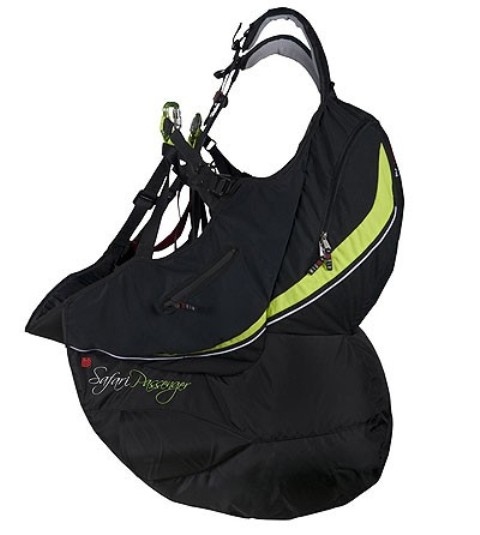 Paragliding Equipment - pax harness
