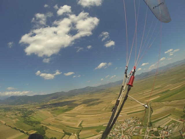paragliding safety tips