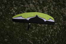 Paragliding Equipment