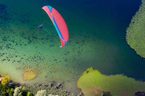 Paragliding Equipment for Sale in South Africa | Fly Cape Town