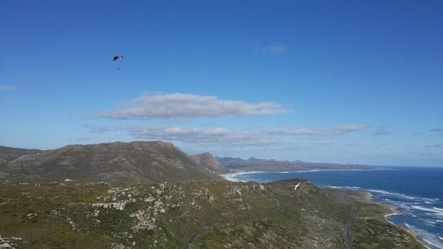 Paragliding-Cape-Town-Kommetjie