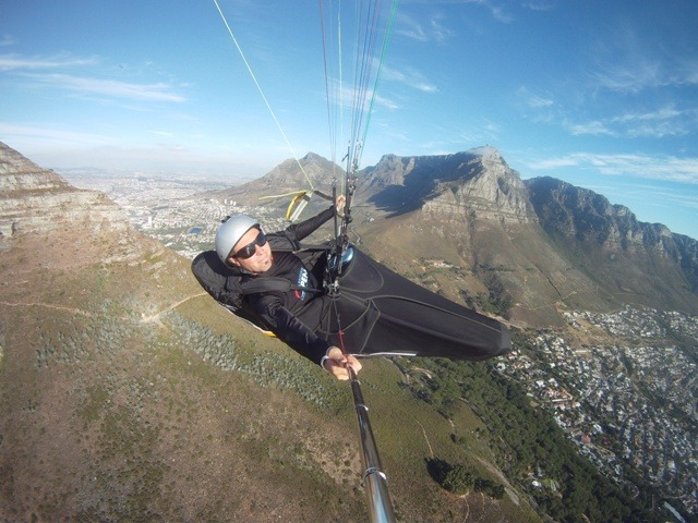 Paragliding-Cape-Town-Lions-Head