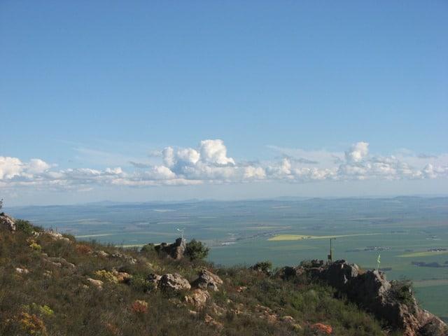 Paragliding-Cape-Town-Porterville