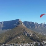 Paragliding Safety