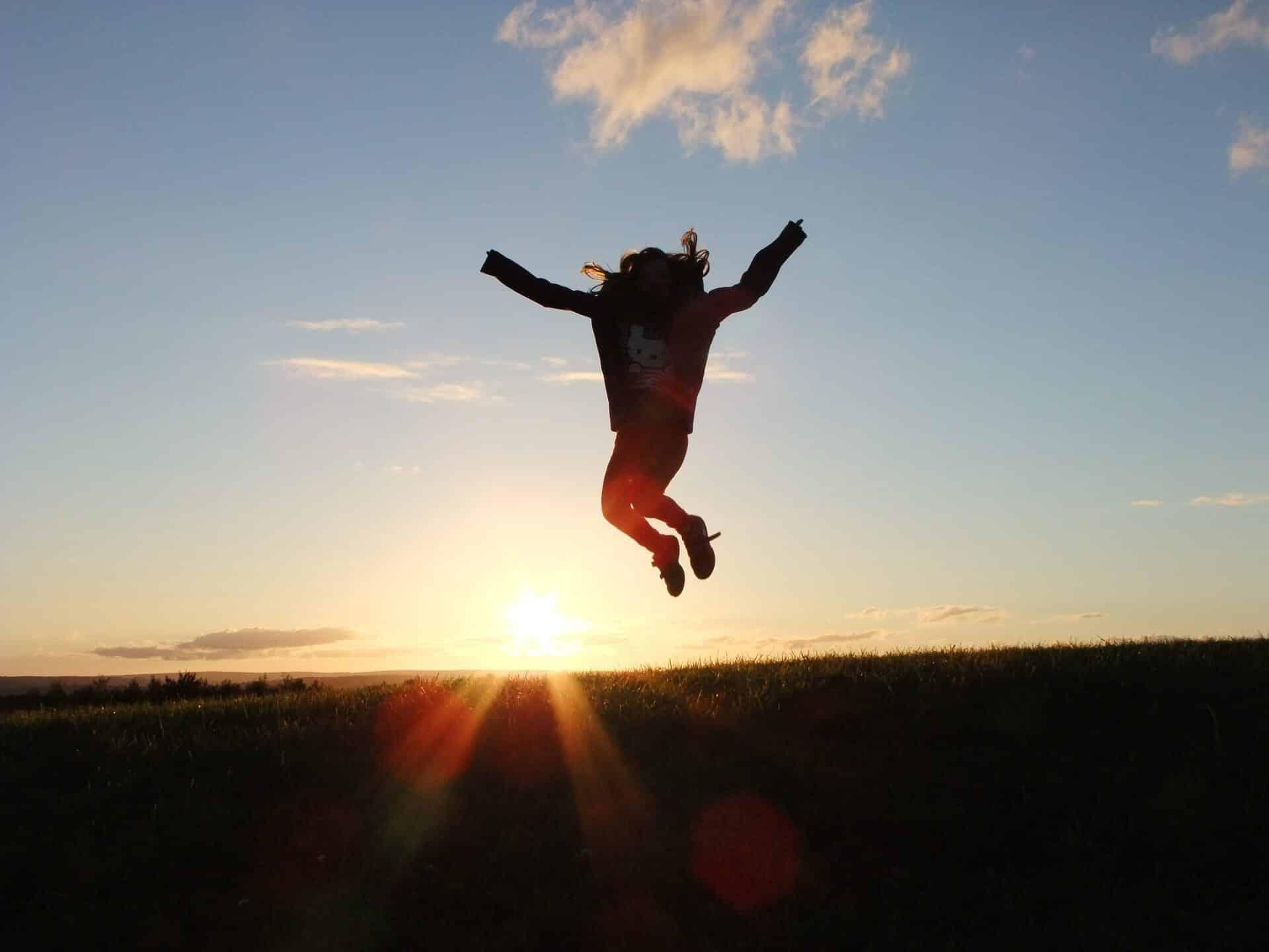 Paragliding Fear